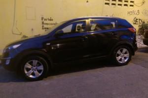 Kia Sportage LX 2011
