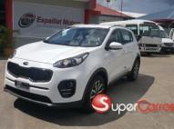 Kia Sportage LX 2018