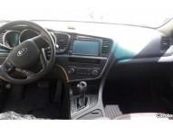 Kia k5 -recién importado