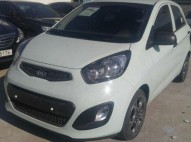 Kia morning Picanto 2012