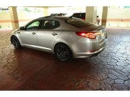 Kia optima SX 2012 Turbo americano