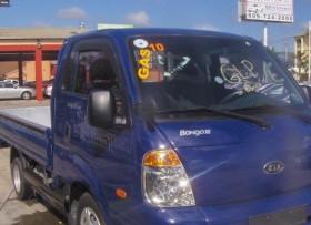 Kia Bongo  2010