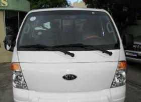 Kia Bongo III 2010