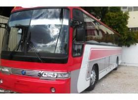 Kia Grandbirdautobuskia