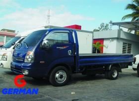 Kia K-2700 2012