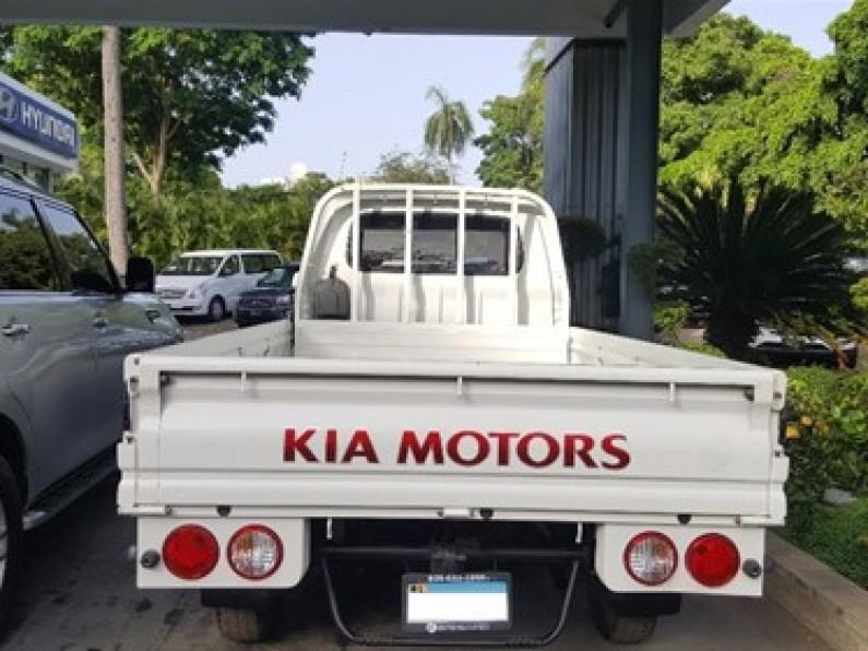 Kia K-2700 2014