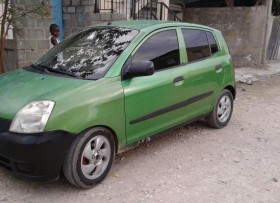 Kia Picanto 07