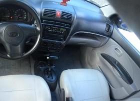 Kia Picanto L X 2005