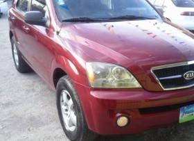 Kia Sorento Limited SX 2006