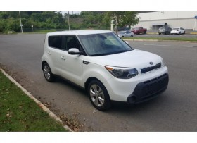 Kia Soul 2016 like New