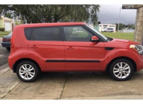 Kia Soul Wave 2013 Std