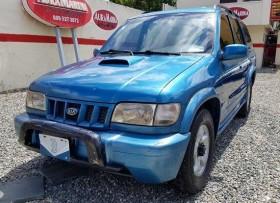 Kia sportage 2002 diesel