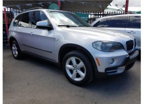 LIKE NEW BMW X5 30L PANORAMIC SUNROOF