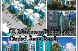La Marquesa Residences Autopista Las Americas Ciudad Juan Bosch