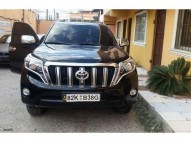 Land Cruiser Prado VX-L 2016