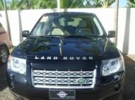 Land Rover LR 2  2008