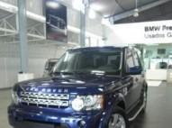 Land Rover LR 3  2010