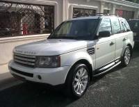 Land Rover Range Rover 2006 Diesel