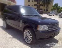 Land Rover Range Rover 2006 super carro en venta