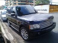 Land Rover Range Rover EVOQUE 2007
