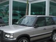 Land Rover Range Rover HSE 2001