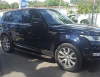 Land Rover Range Rover Sport HSE 2014