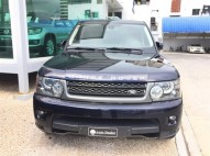 Land Rover Range Rover Sport HSE DYNAMIC 2010