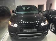 Land Rover Range Rover Sport HSE DYNAMIC 2016