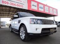 Land Rover Range Rover Sport HSE LUXURY 2013