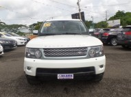 Land Rover Range Rover Sport SuperCharge 2006
