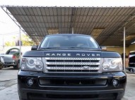 Land Rover Range Rover Sport SuperCharge 2007
