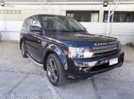 Land Rover Range Rover SuperCharge 2008
