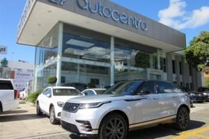 Land Rover Range Rover Velar R-Dinamic 2019