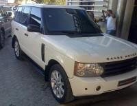 Land Rover Range Rover Vogue 2007