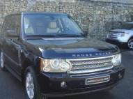 Land Rover Range Rover Vogue 2008