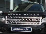 Land Rover Range Rover Vogue 2013