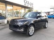Land Rover Range Rover Vogue HSE 2019