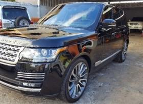 Land Rover Range Rover Autobiography SDV8 2014