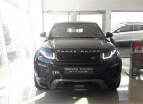 Land Rover Range Rover EVOQUE Dynamic 2017