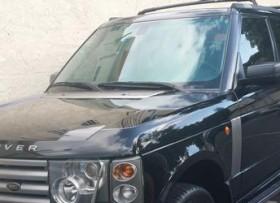 Land Rover Range Rover HSE 2005
