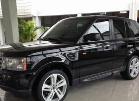 Land Rover Range Rover Sport HSE 2006