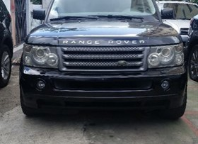 Land Rover Range Rover Sport HSE 2006