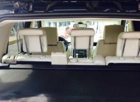 Land Rover Range Rover Sport HSE 2007