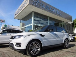 Land Rover Range Rover Sport HSE DYNAMIC 2016