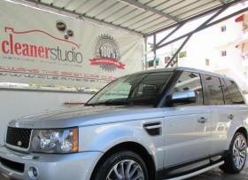 Land Rover Range Rover Sport HSE LUXURY 2009