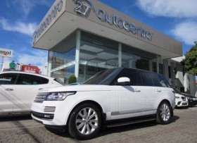 Land Rover Range Rover Vogue SE V8 2015