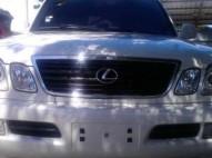 Lexus 470 2002