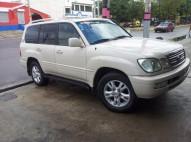 Lexus 470 2005