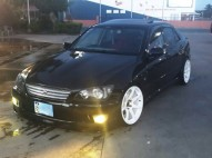 Lexus Altezza 2003