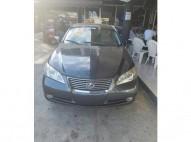 Lexus ES 350 08 Ejecutivo